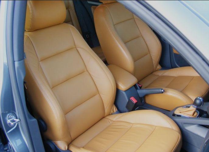 bọc ghế da xe ô tô cao cấp tại Quận 12