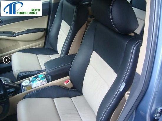 bọc ghế da xe ô tô tại Quận 12