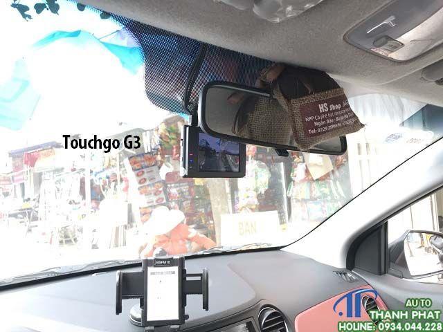 camera hành trình xe ô tô tại Quận 12