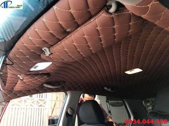 dán trần 5d xe toyota Honda Odyssey