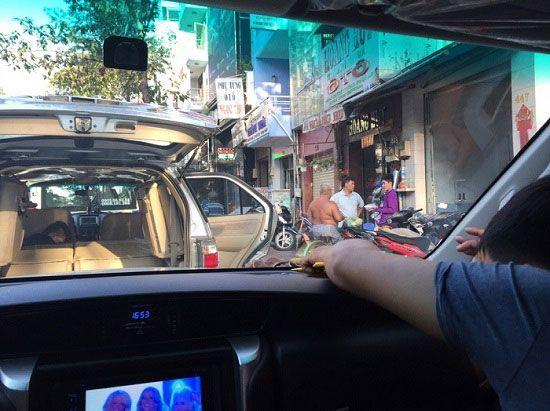 film cách nhiệt cho xe kia rondo tại tphcm