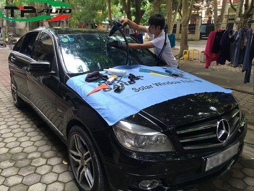 phim cách nhiệt xe ô tô tại Quận Thủ Đức