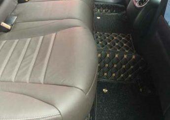 thảm lót sàn 5d cho xe ô tô tại quận thủ đức