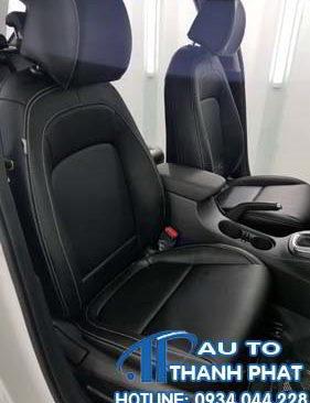 May bọc ghế da cho xe Hyundai Kona 2018 2019