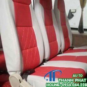 bọc ghế xe ford transit