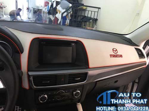 Dán Taplo Xe Mazda CX5