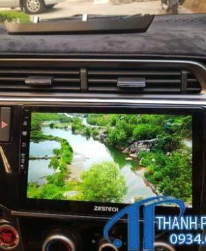 Màn Hình DVD Androi Honda Brio